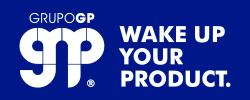 Logotipo de Grupo GP
