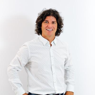Alberto Camina – CEO – a.camina@grupo-gp.com