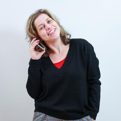 Carla Gonçalves – Key Account Portugal – c.goncalves@grupo-gp.com