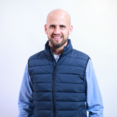 Iván Ruiz – Producction Manager
