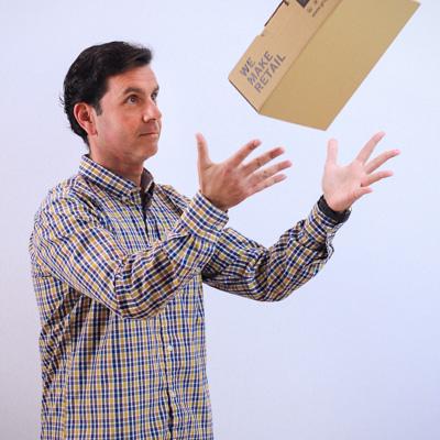 Óscar Botella – Manager Logistics Department - logistica@grupo-gp.com