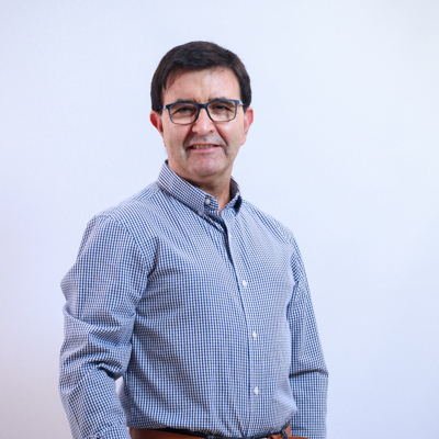 Paco Resina – Manager Injection & Extrusion