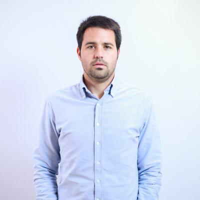 Daniel López – Injection & Extrusion