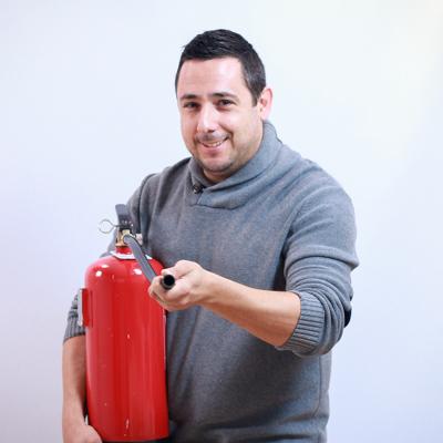 Carlos Llor – Manager Maintenance
