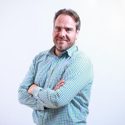 Raúl Vilches – Director de operaciones – r.vilches@grupo-gp.com