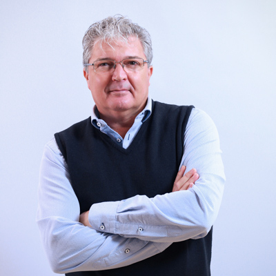 Mariano Aranda – Finance Director – m.aranda@grupo-gp.com